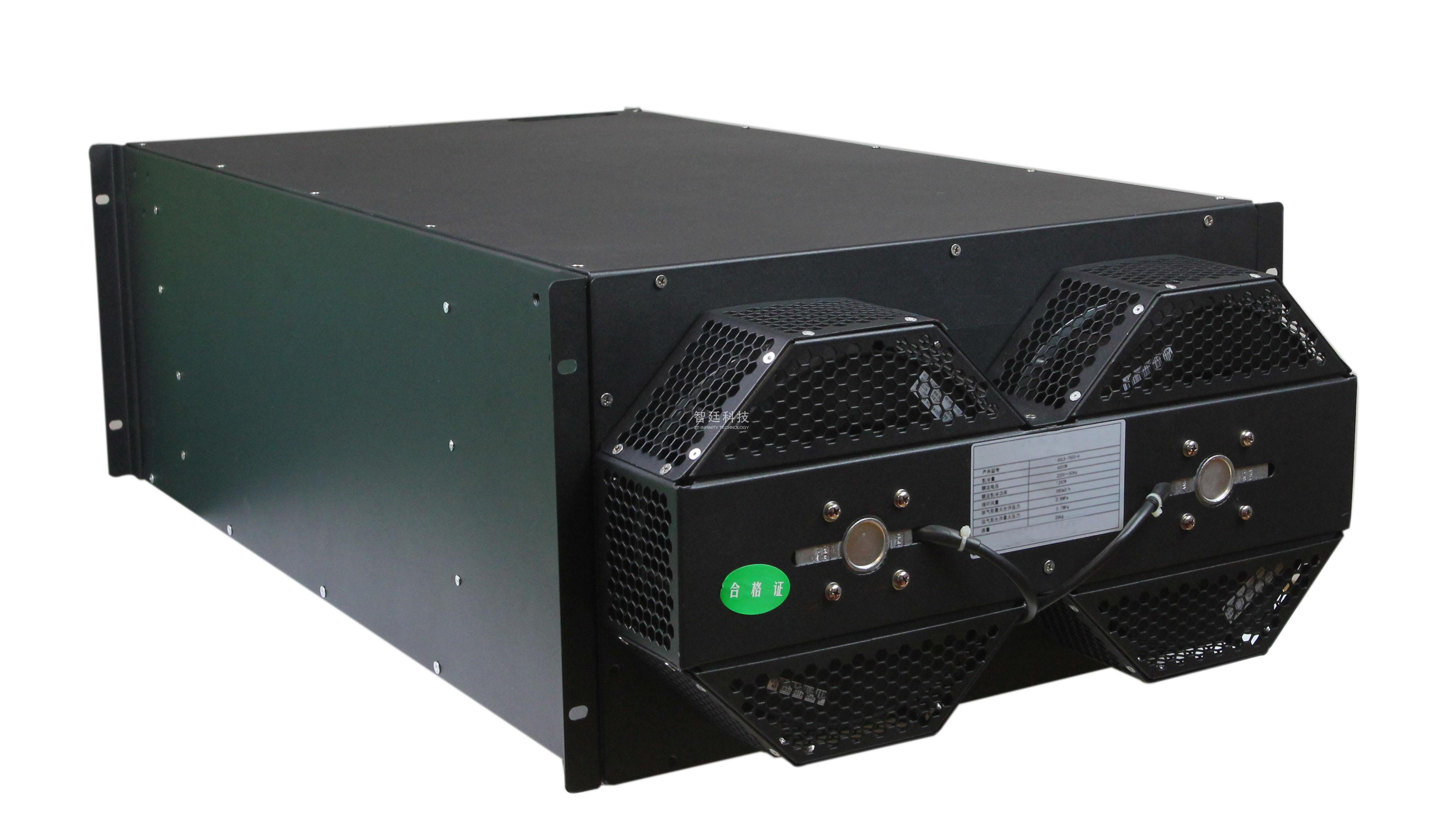 MCF(G)系列機架式空調